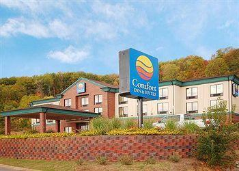 Comfort Inn & Suites Rogersville