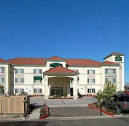 La Quinta Inn & Suites Visalia/Sequoia Gateway