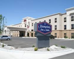 Photo of Hampton Inn and Suites Riverton