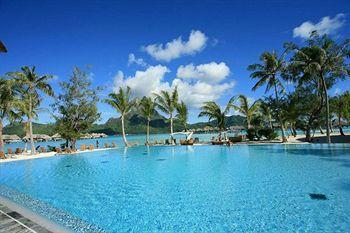 ‪InterContinental Thalasso-Spa Bora Bora‬