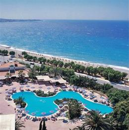 Capsis Hotel Rhodes