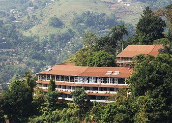 Photo of Hotel Hilltop Kandy