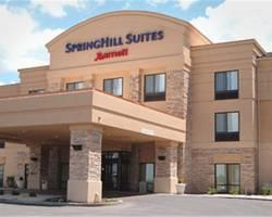 ‪SpringHill Suites Cedar City‬