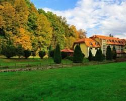 Photo of Hotel i Restauracja Zloty Las Swidnica