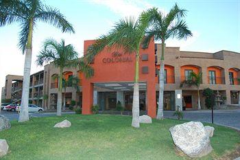 Photo of Hotel Colonial Hermosillo