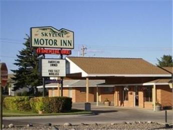 Photo of Skyline Motor Inn Cody