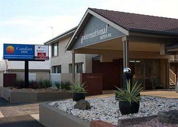 ‪Comfort Inn Warrnambool International‬