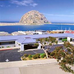 Photo of Blue Sail Inn Morro Bay