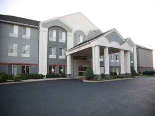 Photo of Holiday Inn Express Fort Wayne-East (New Haven)