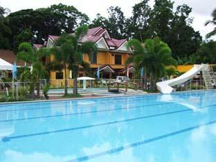 Bohol Coconut Palms Resort