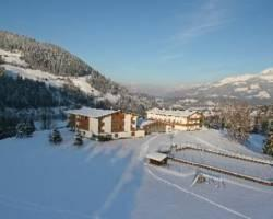 Photo of Hotel Alpenhof Kirchberg