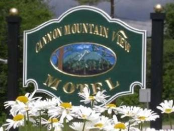 ‪Cannon Mountain View Motel‬
