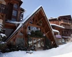 Photo of Hotel Club Le Cret Morzine-Avoriaz