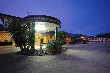‪Captain Cook Motor Lodge‬
