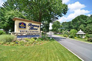 Photo of BEST WESTERN PLUS Regency House Hotel Pompton Plains