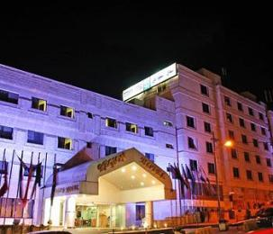 Region Hotel