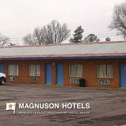 Garden Inn Motel