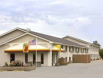 Photo of Super 8 Motel Norfolk (Ne)