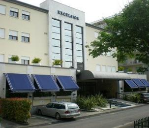 Photo of Hotel Excelsior Jesolo Lido
