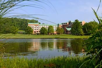 Turf Valley Resort and Conference Center