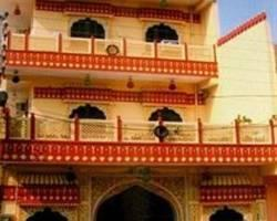 Hotel Baba Haveli