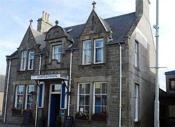 Photo of The Castletown Hotel Thurso