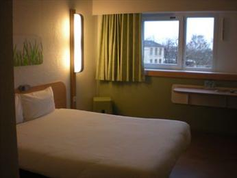 Ibis Budget Paris Porte de Pantin