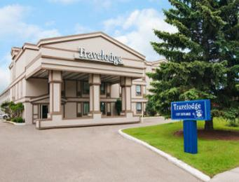 Red Deer Travelodge