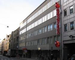 Omena Hotel Lonnrotinkatu