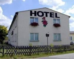 Photo of Hotel Zur Rose Trebbin