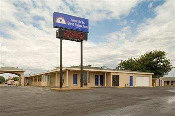 Americas Best Value Inn-Lubbock