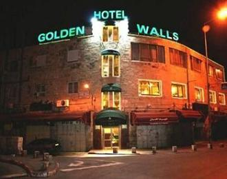 ‪Golden Walls Hotel‬