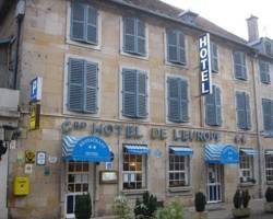 Photo of Grand Hotel de l'Europe Langres