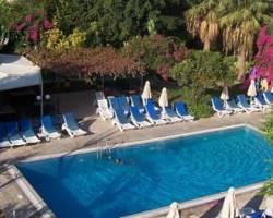 Photo of Jasmine Hotel  Apartments Limassol