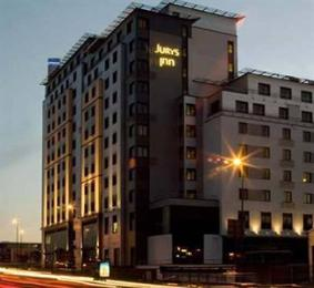 ‪Jurys Inn Nottingham‬