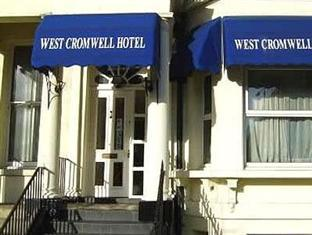 Photo of West Cromwell Hotel London