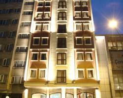 Asal Hotel Ankara
