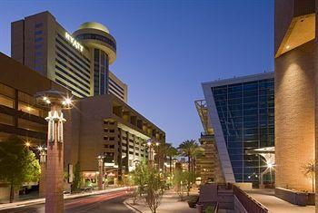 Hyatt Regency Phoenix