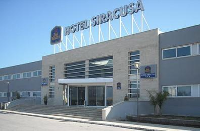 BEST WESTERN Hotel Siracusa
