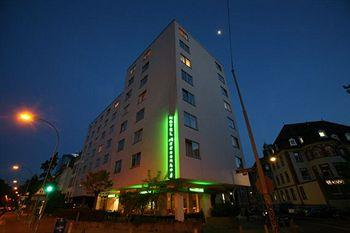 Photo of Alleenhof Hotel Frankfurt