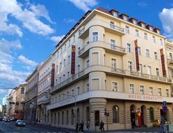 Photo of EA Hotel Sonata Prague