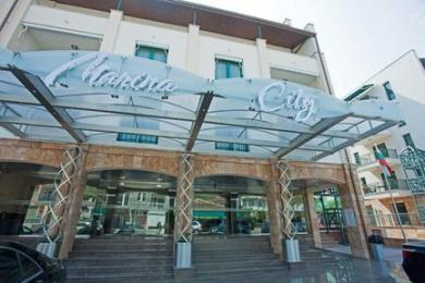 Photo of Marina City Balchik