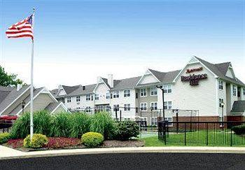 Residence Inn Louisville Airport's Image