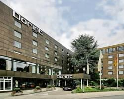 Dorint Parkhotel Monchengladbach