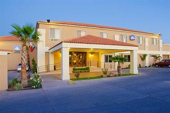 BEST WESTERN Cumbres Aeropuerto
