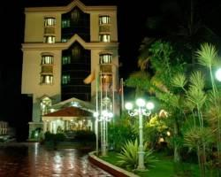 Hotel Singaar International
