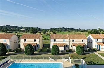Photo of Maeva Residence Le Hameau du Golf Pornic