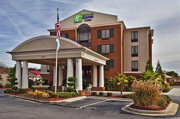 Holiday Inn Express McDonough