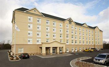 Homewood Suites Sudbury Ontario