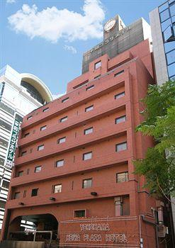 Photo of Heiwa Plaza Hotel Yokohama